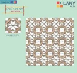 300x300mm Floor Tiles