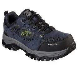 Skechers Greetah Comp Toe Shoe
