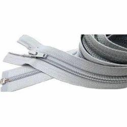 Plastic CFC Zipper