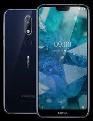 Nokia 6.1 Plus Mobile