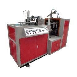150ml Paper Cup Making Machine