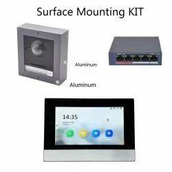 HIKVISION DS-KIS602 IP Video Door Phone Kit