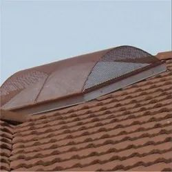 Expanded Metals Skylight Guards