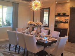 Dining Area Services