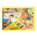 Yellow Drawing Book