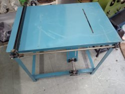 Table Saw (Circular Saw Table), Thickness: 4mm