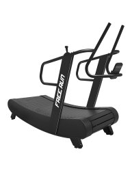 Free Run Non Motorized Treadmill