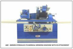 ID&OD Grinding Machine