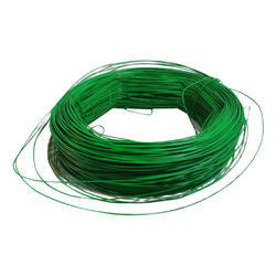 Pvc Coated Wire, Polyvinyl Chloride Coated Wire - A One Steel ...