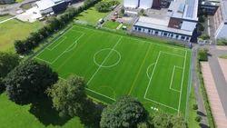 Football Grass 50mm