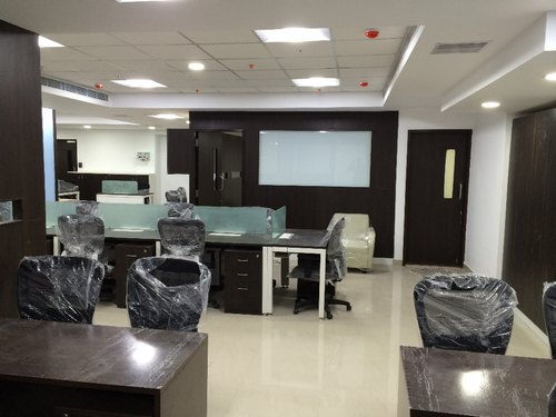 Interior Fit Out Services