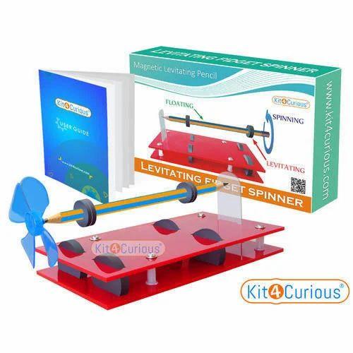 Magnetic Levitating Pencil Kit