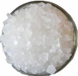 White Rock Salt Crystals