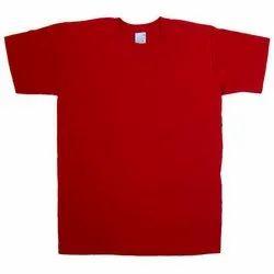 non brand White kids round neck tshirts