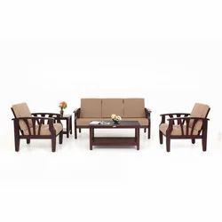 Terrific Wooden Sofa Set In Visakhapatnam Andhra Pradesh Wooden Forskolin Free Trial Chair Design Images Forskolin Free Trialorg