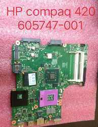 HP Compag420 Laptop Motherboard 605747-001