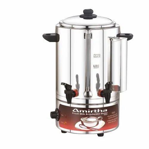 Water Milk Boiler