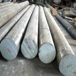 EN-8,EN9 / C-45,C55 Rolled Round Bars