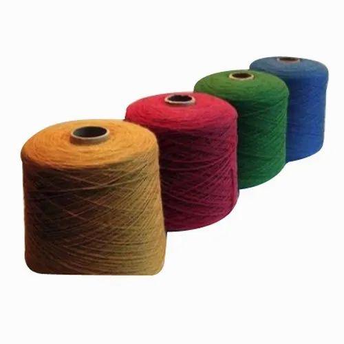 Dyed Cashmilon Yarn, Packaging Type: Bag