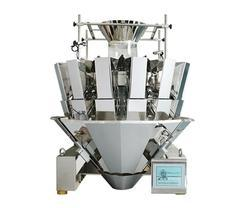 14 Head Multi Weigher Machine