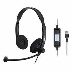 Walkie Talkie Headset