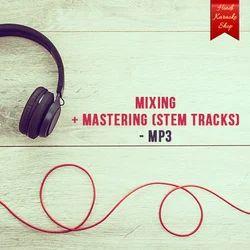 Mixing Mastering (Stem Tracks) - MP3