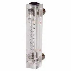 Rotameter Calibration Service