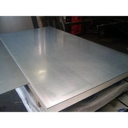 410L Silver Stainless Steel Plates