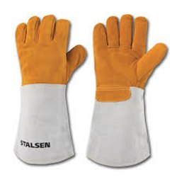 PU Heat Resistant Hand Gloves