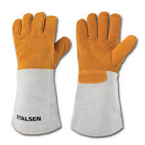 Unisex Heat Resistant Hand Gloves, for Industrial