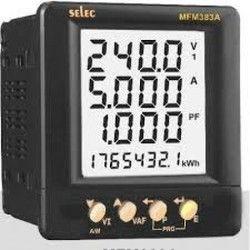 MFM383A Selec Panel Energy Meter