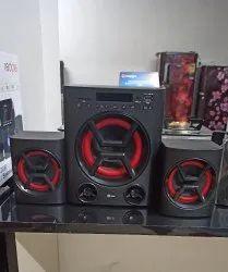 2.1 LG Speaker