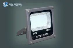 30W FLOOD LIGHT-CITY LIGHT