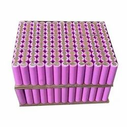 48 Volt 100Ah Lithium Battery For Electric Rickshaw