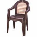 Plastic Matte Finish Chair