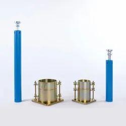 Compaction Apparatus Proctor