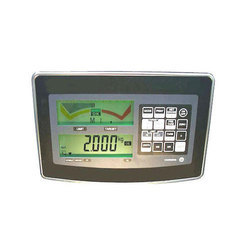 Checkweigher Indicator