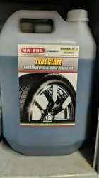 Tyre Glaze.
