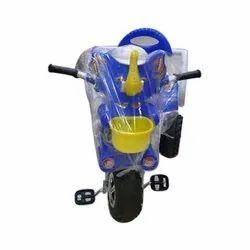 Plastic Child Tricycle