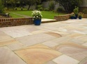 Natural Sand Stone, 15 To 50 Mm
