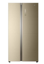Side By Side French Doors Refrigerator