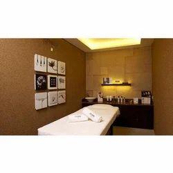 spa interior design service in mumbai