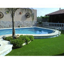Pool Area Artificial Grass