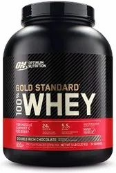 ON Gold Standard Protein Powder