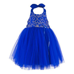 Halter Girls Party Dresses