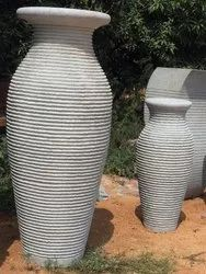 Archana Grey Water Fountains, 30mm