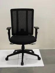 Flex Back Chair