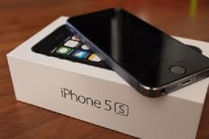 Apple iphone 5s 32gb factory unlocked