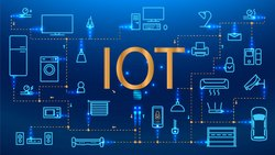 Internet Of Things / Industry 4.0 Solution Services
