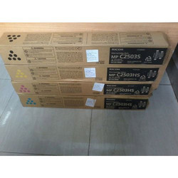 Ricoh MP C2503Hs Full Set Original